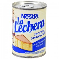 Nestle La Lechera Sweetened Condensed Milk, 7.05-oz. Can