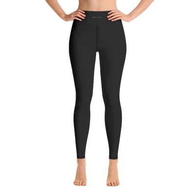 Bena & Eva Yoga Leggings - Black