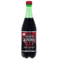Sangria Senorial, 25.4-oz. Bottle