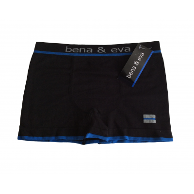 Bena & Eva Seamless Boxer Briefs For Men