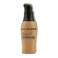 L.A. Colors Liquid Makeup 0.42 oz.