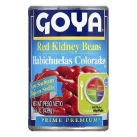 Goya Premium Kidney Beans, 15.5-oz. Can