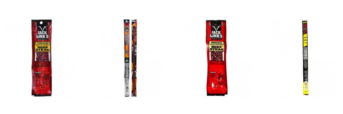 Jerky & Beef Sticks